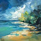 Coastal beauty by Ivana Pinaffo