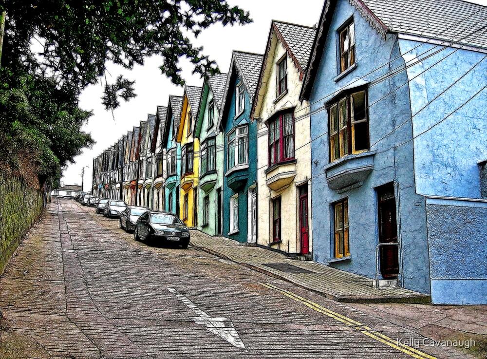 Cobh, Ireland by Kelly Cavanaugh