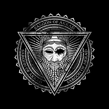 The Seal of Sargon - faded by HellFrog