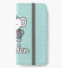 Jayden Koala iPhone Wallet/Case/Skin