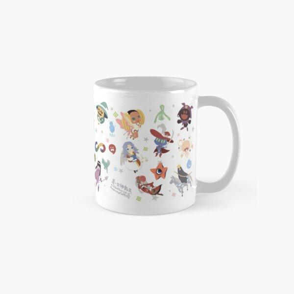 Nakama with Megaten Classic Mug