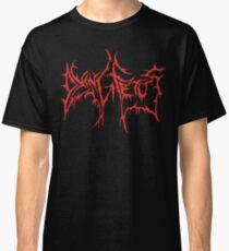 Sterbender Fötus Classic T-Shirt
