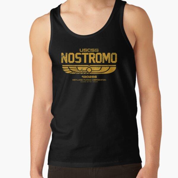 Nostromo Crew Tank Top