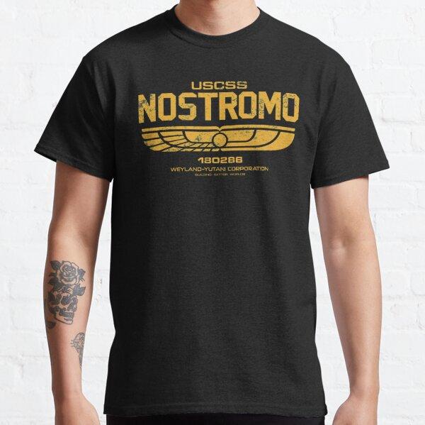 Nostromo Crew T-shirt classique