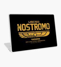 Nostromo Crew Laptop Skin
