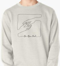 Be More Kind Pullover
