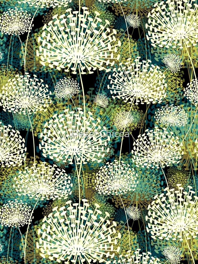 Dandelions by BessoChicca