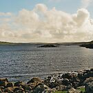 The Bay of Ollaberry 2 by WatscapePhoto