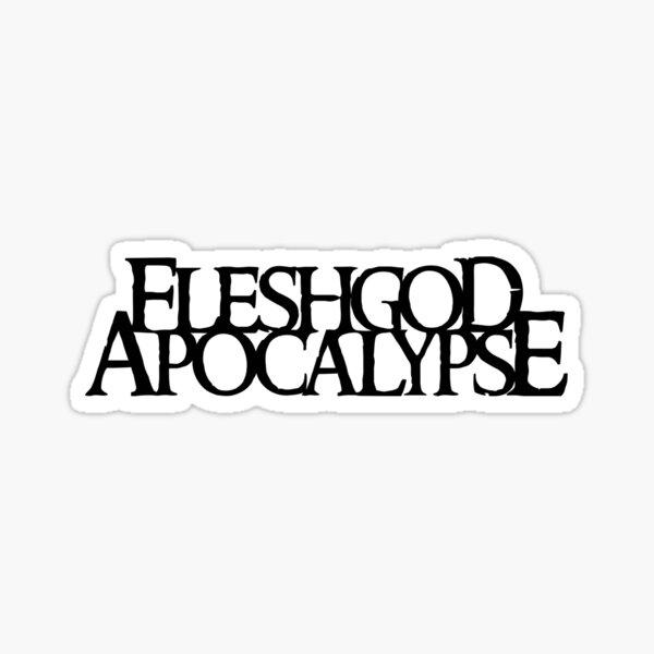 Fleshgod Apocalypse Sticker