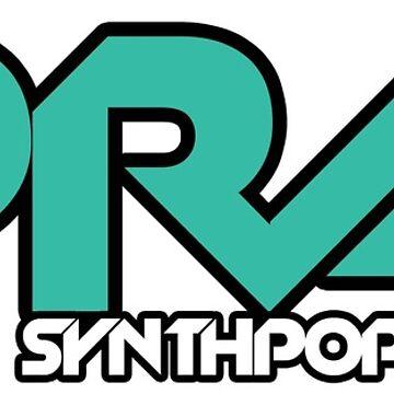 SPRAY - Synthpop 4 Life by banoffeesound