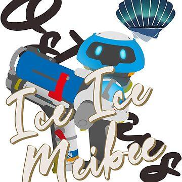 OstLars - Ice Ice Meibee by ShellFTO