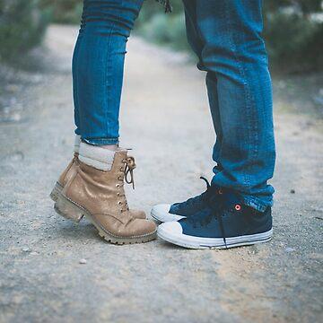 Couple by NoeliaUroz