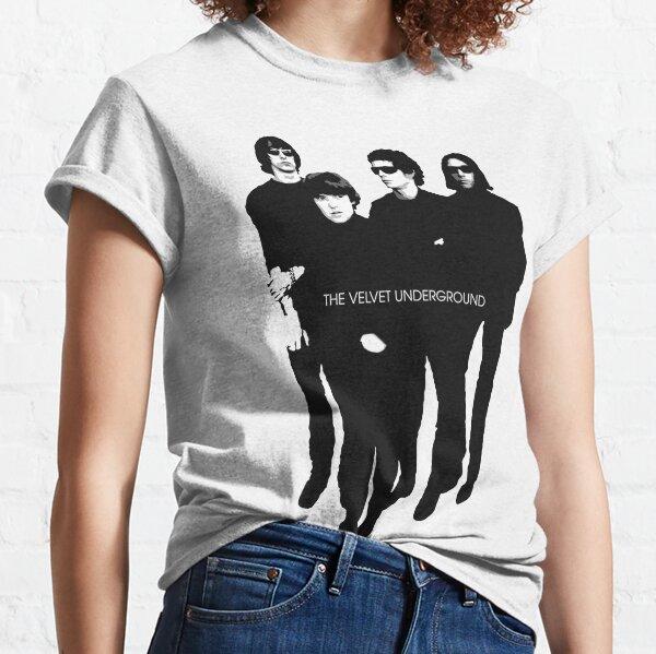 Velvet Underground Classic T-Shirt