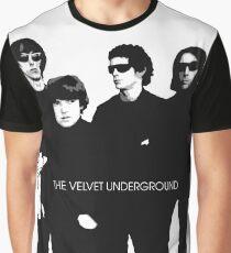 Velvet Underground Graphic T-Shirt