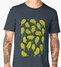 Isidore the turtle - motive Men's Premium T-Shirt