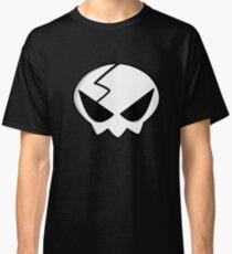 Yoko Skull Classic T-Shirt