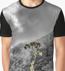 """""""loneliness""""  Graphic T-Shirt"""