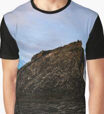 """""""Angle"""" Graphic T-Shirt"""