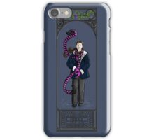 Muchalock Molly iPhone Case/Skin