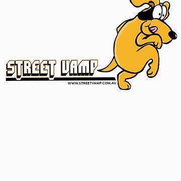 Street Vamp 'Creeper Dog' by StreetVamp