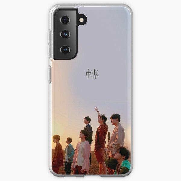 BTS Love Yourself: Tear Fake Love Funda blanda para Samsung Galaxy