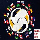 Sports World Cup 2018 For You And World (70% reduction) by mocharijagano