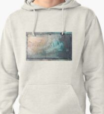 Abstract background  Pullover Hoodie