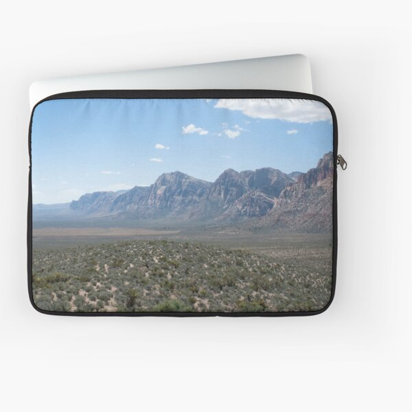 Red Rock Canyon Laptop Sleeve
