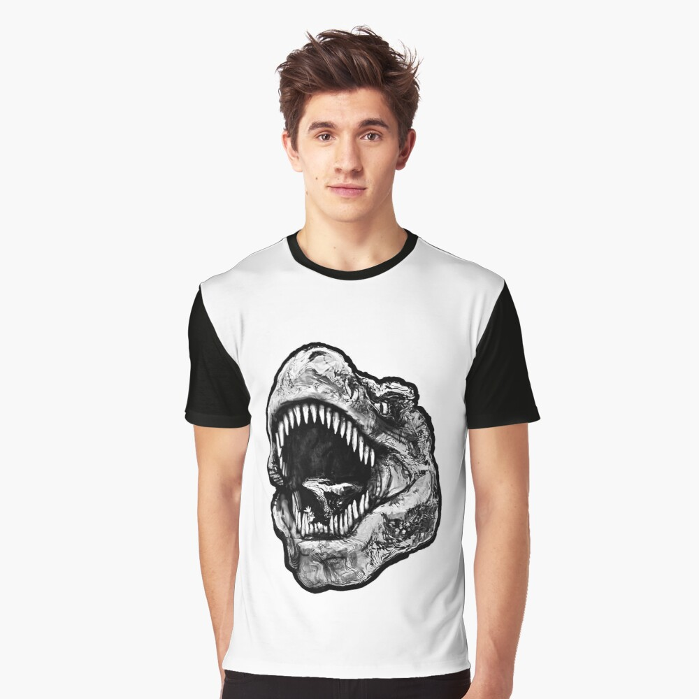 dimosaur15 - the T-shirt Graphic T-Shirt