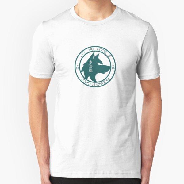 Lee Ho Fook's (Werewolves of London) Slim Fit T-Shirt