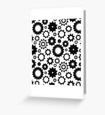 Tee Shirts Abstracts Greeting Card