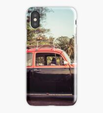 VW Beetle iPhone Case/Skin