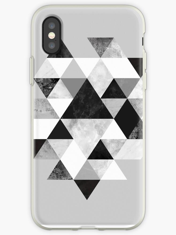 «Gráfico 202 Blanco y negro» de Mareike Böhmer