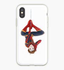 spidey boy  iPhone Case