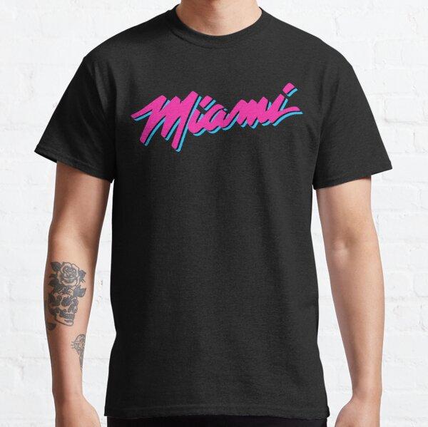 Miami Heat Classic T-Shirt