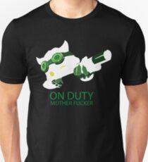 Teemo Squad white Unisex T-Shirt