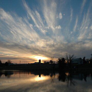 Silver Lake by midnightblue69