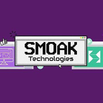Smoak Technologies by FangirlFuel