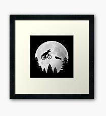A Spielberg Tribute Framed Print