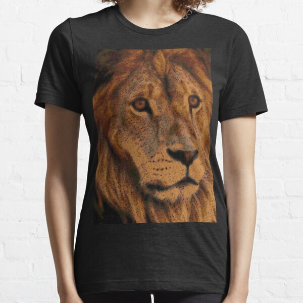 King of The Beasts Essential T-Shirt