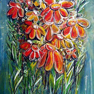 Wildflowers III by williwilli70
