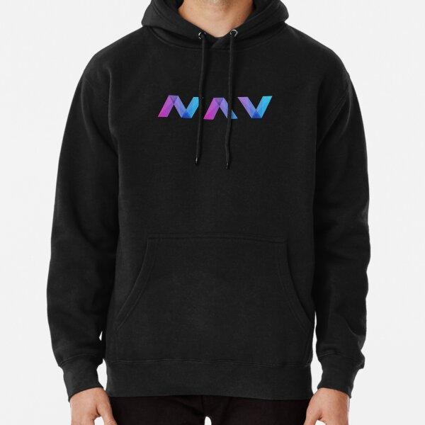 NAV Pullover Hoodie
