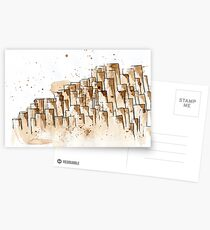 Giant's Causeway Postcards