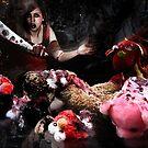 a toy box tragedy by David Knight