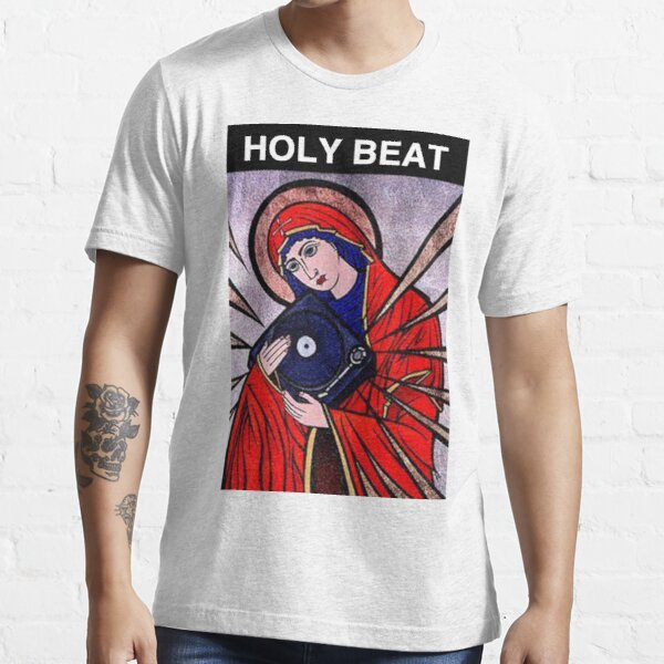 Holy Beat  Essential T-Shirt