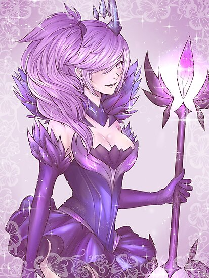 Elementalist Lux Dark Notebook Photographic Prints By Maiulive