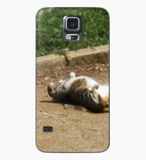 Wake up time! Case/Skin for Samsung Galaxy