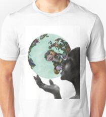 Gaia Unisex T-Shirt