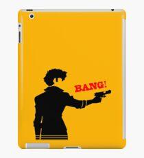 SpikeBANG! iPad Case/Skin