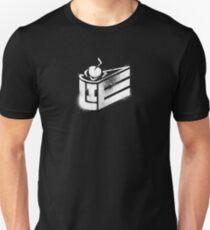 Die ewige Lüge Slim Fit T-Shirt